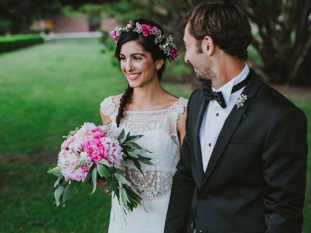 ¿Por qué es una buena idea pensar en un segundo vestido de novia para la boda?