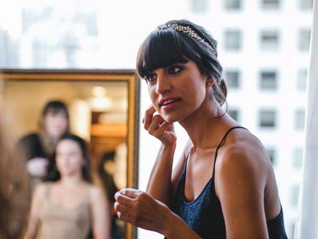 Peinados de novia con tiara: romanticismo y elegancia