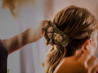 Peinados recogidos fáciles: 20 ideas para estar divina
