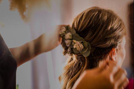 Peinados recogidos fáciles: 20 opciones para estar divina ¡sin complicaciones!