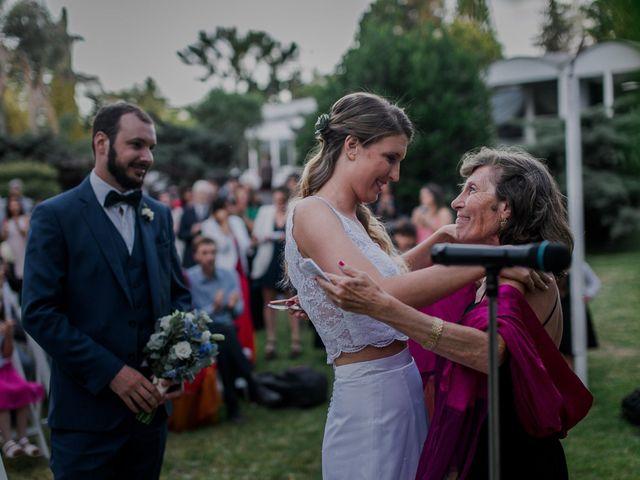 El rol de la abuela en el casamiento