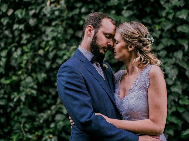 Casamientos eco-friendly: una tendencia natural