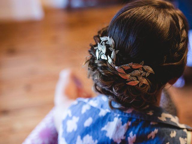 40 peinados recogidos para todos los estilos de novia, ¡encontrá el tuyo!