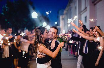¿Casamiento con muchos invitados? 10 tips para tener todo organizado