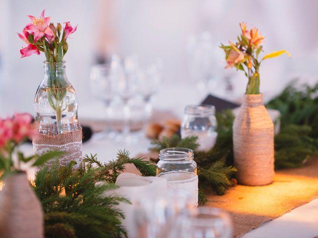 15 centros de mesa para un casamiento con flores