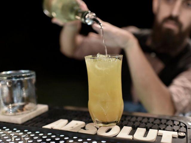 13 bebidas para acompañar el postre del casamiento