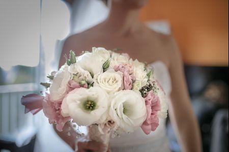 Precio de los ramos de novia: ¿cuánto cuesta el que querés?