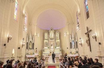Lo que hay que preguntar en la iglesia antes de casarse: 12 preguntas clave