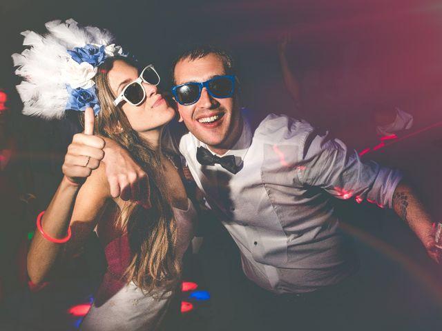 5 tipos de bailes de novios para triunfar sobre la pista
