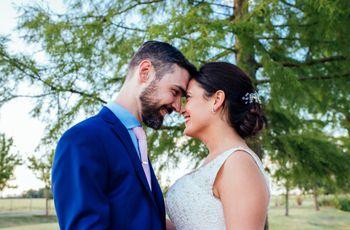 11 poemas de amor para dedicar a tu pareja en la ceremonia civil