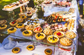 Tortas para la mesa dulce: ¡Delicias para el paladar!