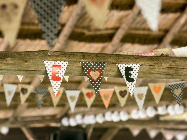 8 ideas DIY para tu casamiento