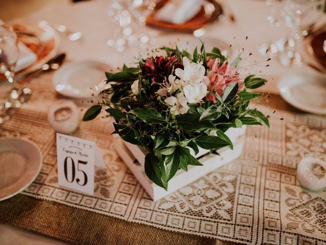 10 centros de mesa para casamientos en verano