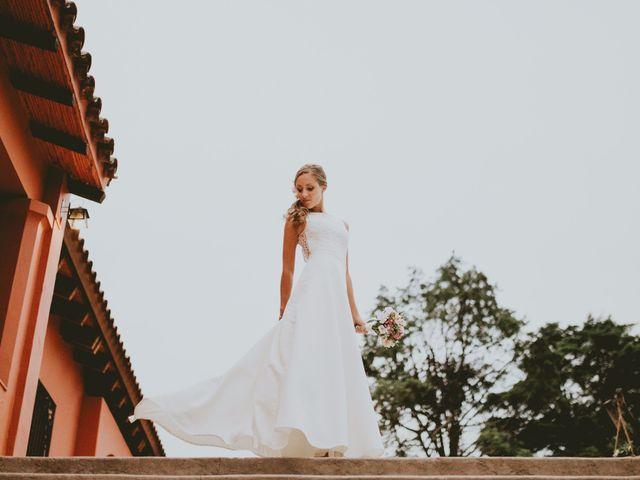 Vestidos de novia sencillos: 50 propuestas singulares