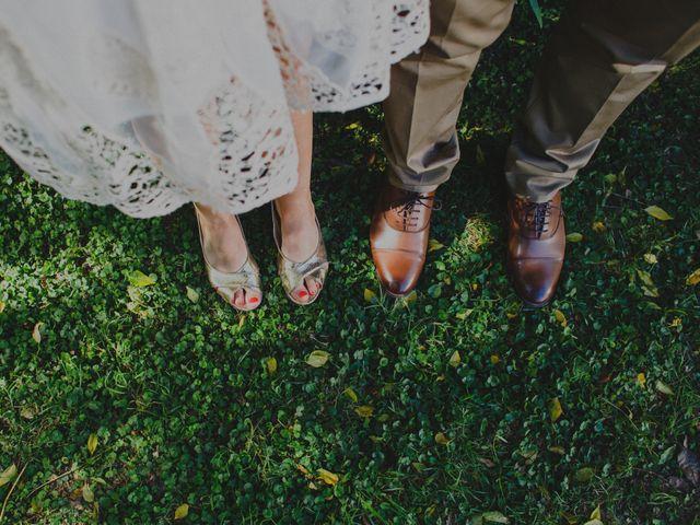 6 tips para organizar un casamiento rural