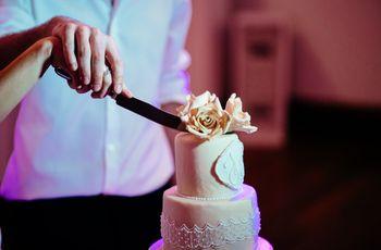 ¿Cómo calcular el tamaño de la torta?