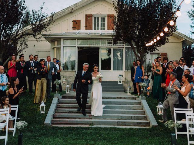 ¿Cómo debe vestir el padrino del casamiento?