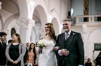 ¿Qué diferencias hay entre padrinos y testigos en un matrimonio religioso?