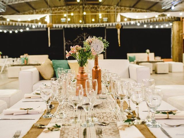 Decoración de casamiento con frascos y botellas: 10 ideas económicas