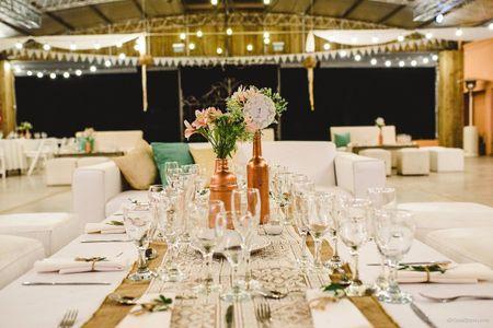 Decoración de casamiento con frascos y botellas: 10 ideas económicas