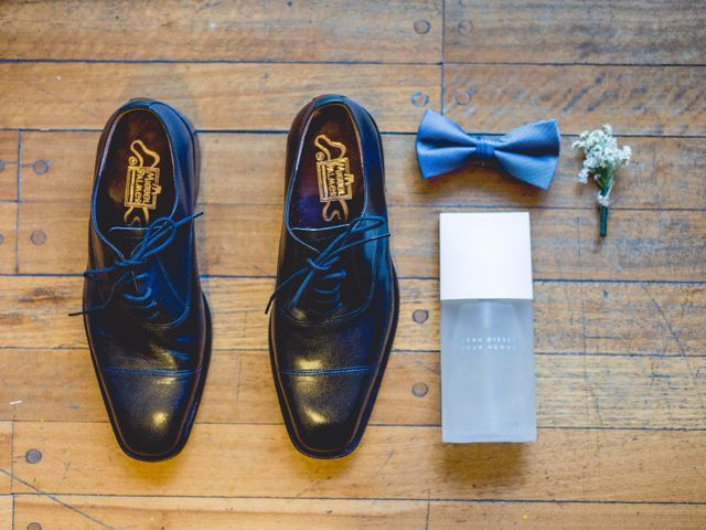 8 indispensables del kit de casamiento del novio