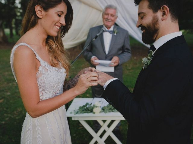 ¿Casamiento civil móvil? Todo lo que tenés que saber