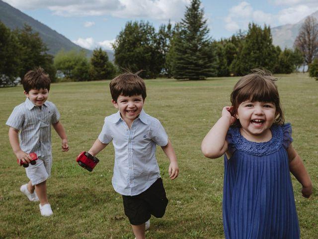 5 ideas para entretener a los más chicos en la fiesta de tu casamiento