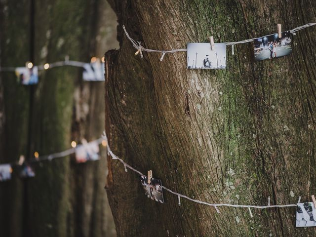 Fotos como souvenir de casamiento: ¡5 ideas divertidas!