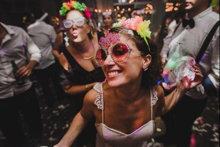 6 tips fundamentales para elegir el DJ del casamiento