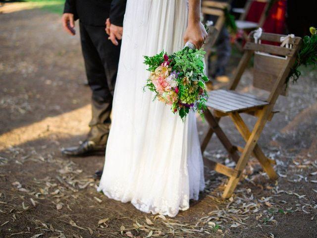 ¿Cómo planear un casamiento exprés en menos de tres meses?