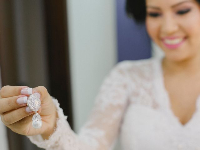 ¿Cómo elegir las joyas que llevarás el día de tu casamiento?