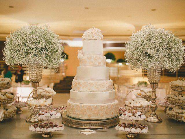 ¿Cómo calcular la mesa dulce para el casamiento?