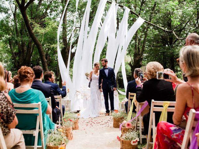 Casamientos al mediodía: ¡5 cosas que tenés que saber!