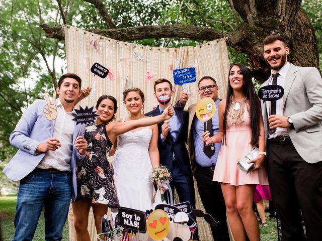 ¡Digan whisky!  5 ideas para usar props en las fotos del casamiento