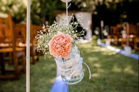 ¿Cuál es el color Pantone 2019 y cómo pueden incluirlo en su boda?