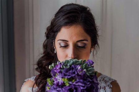 5 tipos de maquillaje para novias ¿Cuál es el tuyo?