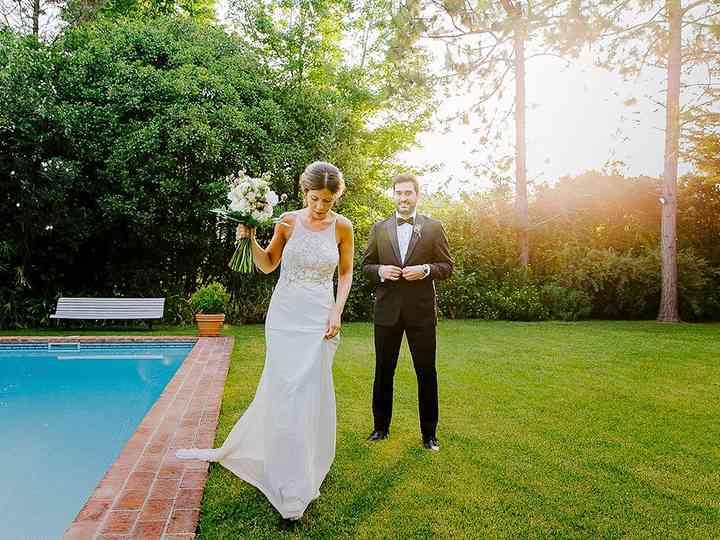 ¿Cómo elegir el estilo del vestido según el estilo del casamiento?