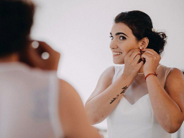 Diez mandamientos para novias durante los meses previos al casamiento