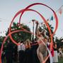 El casamiento de Josefina Lafosse y Luain Producciones 15