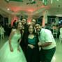 El casamiento de Ángeles Cruz y Golf Club 16