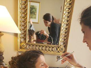 Connie M Airbrush Makeup 5