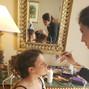 El casamiento de Nicky Antunez y Connie M Airbrush Makeup 9