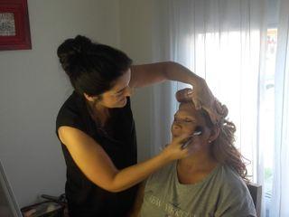 Marina Makeup 4