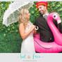 El casamiento de Sol Salum y Baires Photobooth 8