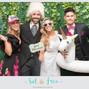 El casamiento de Sol Salum y Baires Photobooth 10