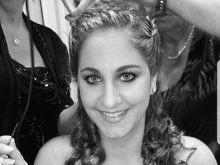 Silvana Lirosi Make Up 5