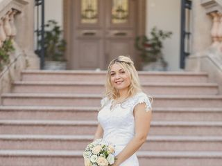 Novias de Córdoba Bridal House 2