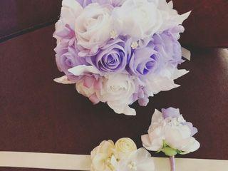 Bouquet Fleur 4