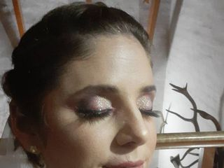 Paola Sangiorgi Makeup 2