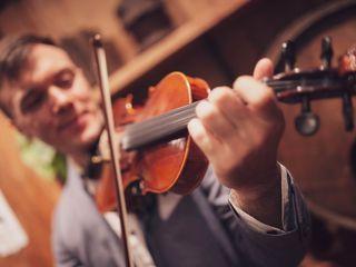Violinista Valentín Juárez 3